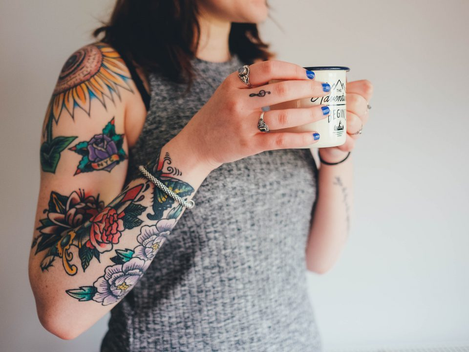 usuwanie tatuaży poznań